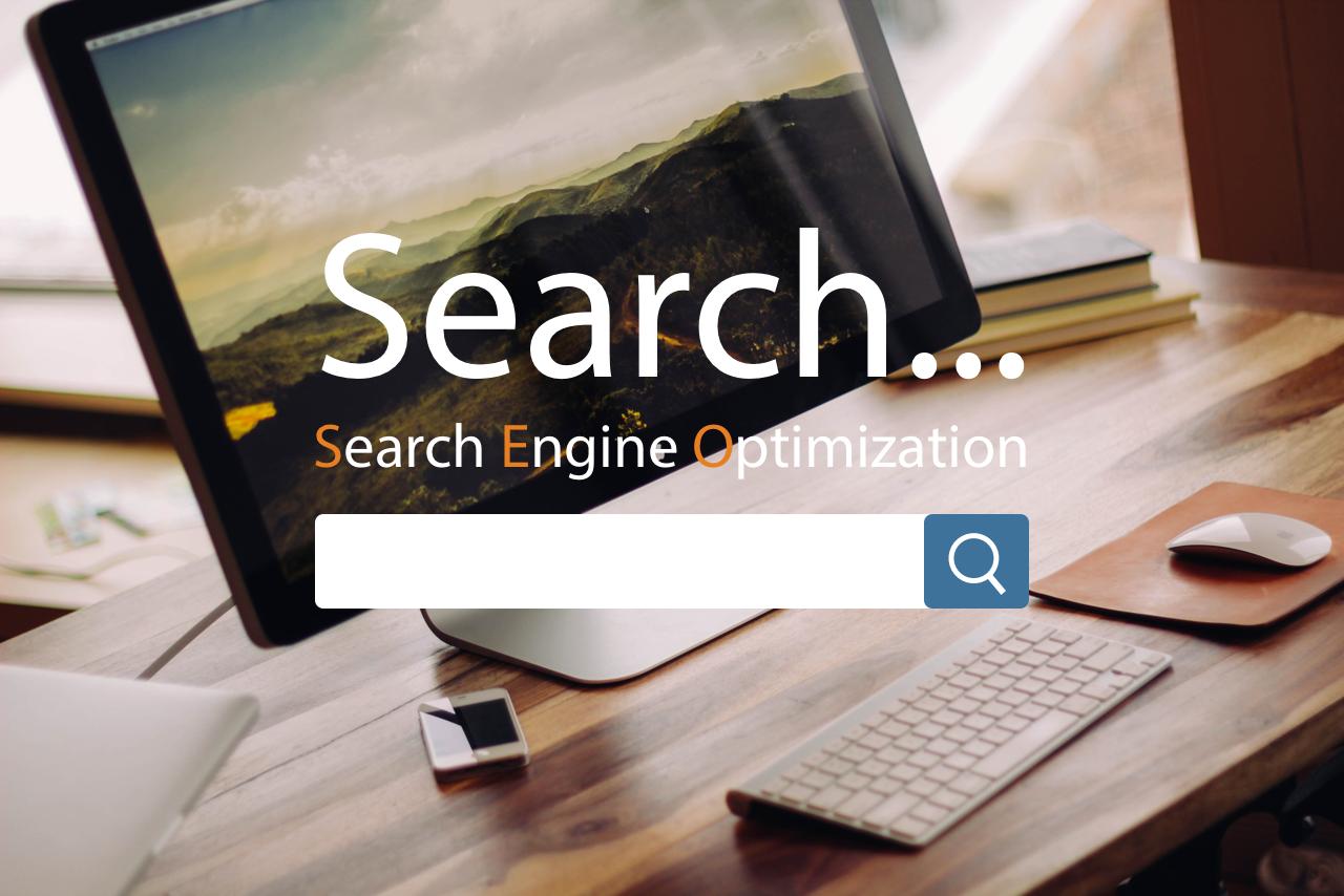 サイト制作 | SEOを考慮したマークアップ