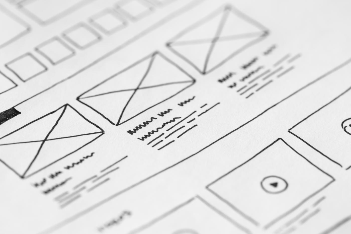 Web設計 / 運用