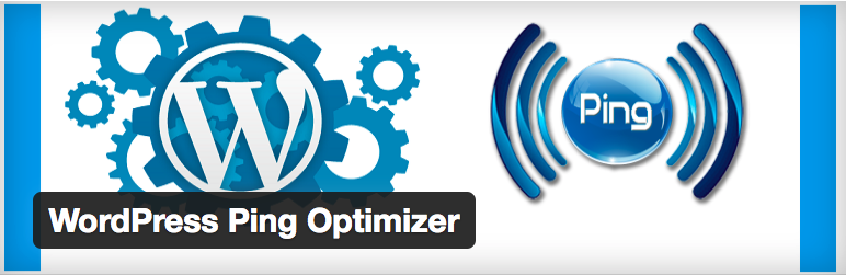 WordPressプラグイン - WordPress Ping Optimizer | wordpress plugin